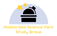 Logo Amsterdam Science Park Study Group